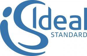 logo ideal standard sistema bagno
